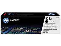 Картридж лазерный HP CE320A