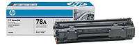Картридж лазерный HP CE278A