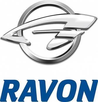 Автостекло Ravon