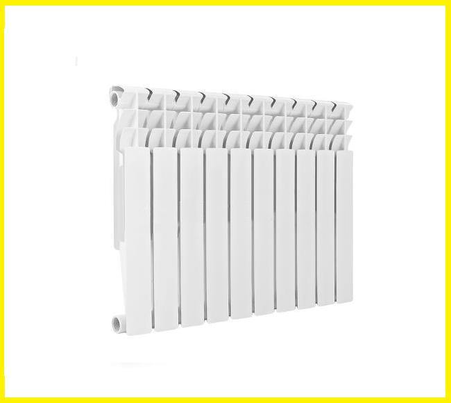 Радиатор биметаллический Teplover 80/500