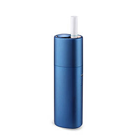 Ason D1 система нагревания стиков |технология iqos| -made for Japan- JKR Blue