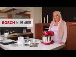 Bosch -кухонный комбайн чистый немец! MUM48 - классика среди робототехники - исключительное качество Bosch !!