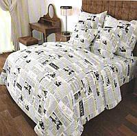 Комплект постельного белья №с362 Полуторный, фото 1