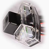 Камера заднего вида IL Trade 9516 для Honda CR-V III, Jazz