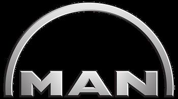 Автостекло MAN