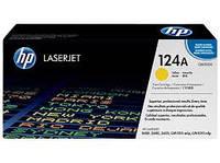 Картридж лазерный HP Q6002A