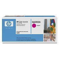 Картридж лазерный HP Q6003A