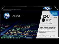 Картридж лазерный HP Q6000A Black
