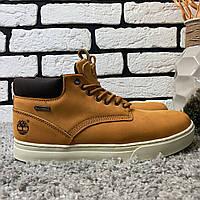 Зимние ботинки (на меху) Timberland  11-070 ⏩ [ 43,45 ], фото 1