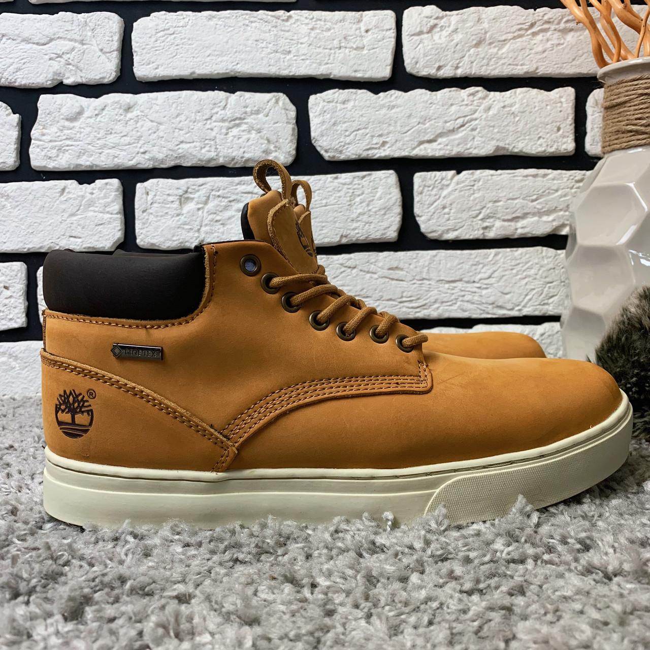 Зимние ботинки (на меху) Timberland  11-070 ⏩ [ 43,45 ]