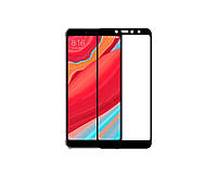 Защитное стекло Full Cover Xiaomi Redmi 2S, Black