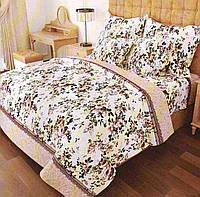 Комплект постельного белья №с365 Евростандарт, фото 1