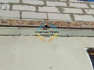 Виконано монтаж кабеля для відеоспостереження у с.Добояни Стрийського району 3