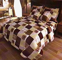 Комплект постельного белья №с366 Полуторный, фото 1