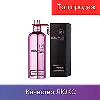 100 ml Montale Paris Candy Rose. Eau de Parfum | Женская парфюмированная вода Монталь Кэнди Роуз 100 мл ЛИЦЕНЗИЯ ОАЭ
