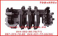 Контактор КТ 6043 400А