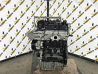 Двигатель ford 1.0 ecoboost