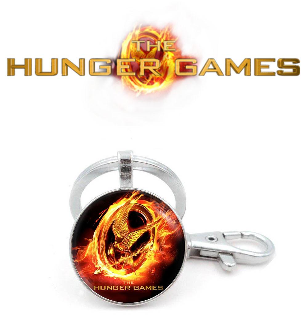 Брелок Сойка-пересмешница Голодные игры / The Hunger Games