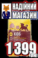 Josera Kids 15kg корм для щенков средних и крупных пород