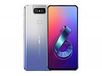 ASUS ZenFone 6 ZS630KL 6/128GB Dual SIM Silver ZS630KL-2J003EU, фото 1