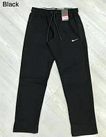 Спортивные штаны Nike черные