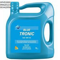 Масло 10W40 Blue Tronic (5L) (VW501 00/505 00/MB 229.1) (20485) ARAL (Германия) AR-1529FA