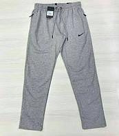 Спортивные штаны Nike светло-серые