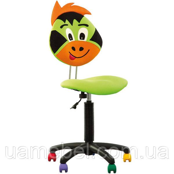 Дитяче комп'ютерне крісло CAT (ДРАКОН)