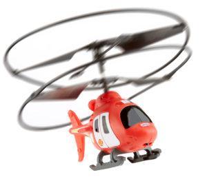 Игрушечный вертолет Little Tikes 649523
