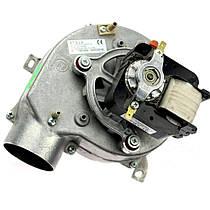 Вентилятор 55W 911650041 для турбо-котла