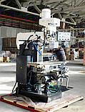 Универсальный фрезерный станок FDB Maschinen TMM 700, фото 2