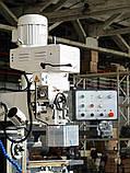 Универсальный фрезерный станок FDB Maschinen TMM 700, фото 3