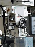 Универсальный фрезерный станок FDB Maschinen TMM 700, фото 4