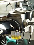 Универсальный фрезерный станок FDB Maschinen TMM 700, фото 5
