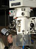 Универсальный фрезерный станок FDB Maschinen TMM 700, фото 6