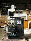 Универсальный фрезерный станок FDB Maschinen TMM 700, фото 7