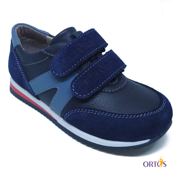 Ботинки детские ортопедические ОrtoBaby D8012