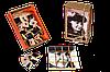 """Шоколадный набор для мамы с фото """"Пазл"""" крафт (на 63 шоколадки) - изготовление 3-5 раб.дней, фото 2"""