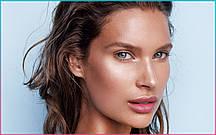 Трендовая техника макияжа: yoga skin