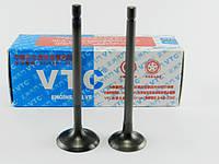 Клапана VECSTAR AN-125/150сс L-81/80мм ø-25,5/22,5мм (пара)