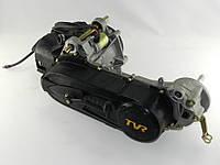 Двигатель YAMAHA 2т колесо d12, TVR, (китай)