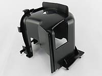 Кожух охлаждения цилиндра Yamaha 3KJ (цельный)