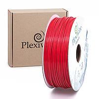 ABS пластик для 3D принтера 1.75мм красный (400м / 1кг)