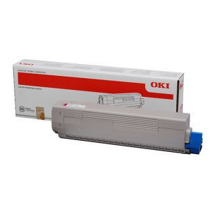 Картридж лазерный OKI 44844626