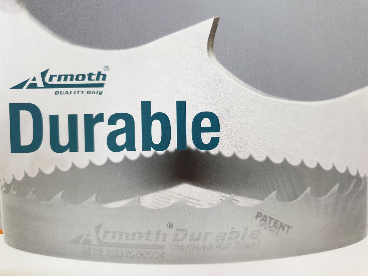 Ленточная пила Armoth Durable