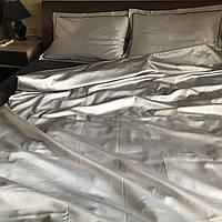 Комплект постельного белья полуторный из сатина Premium