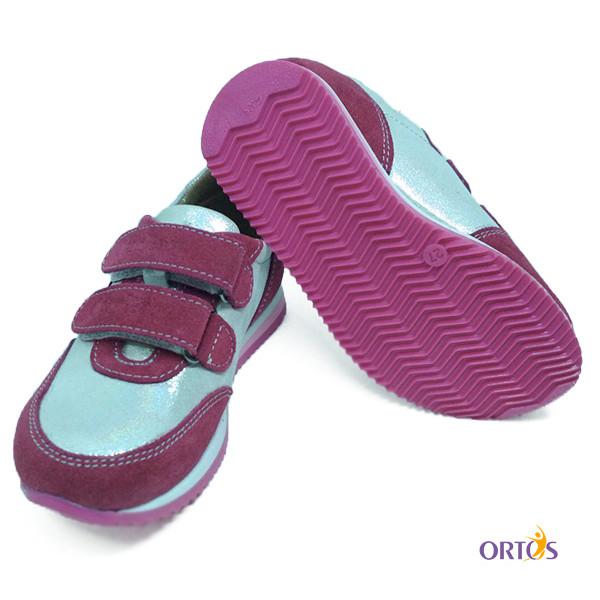Ботинки детские ортопедические ОrtoBaby D8013