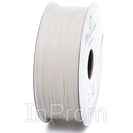 ABS пластик для 3D принтера 1.75мм натуральный (400м / 1кг), фото 2