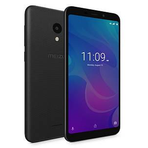 Смартфон Meizu C9 Black 2/16Gb Global Version НОВИНКА!!! ОРИГИНАЛ, фото 2