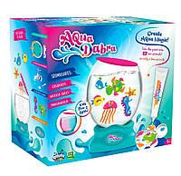 Детский Игрушечный Аквариум AquaDabra 331-19, фото 1